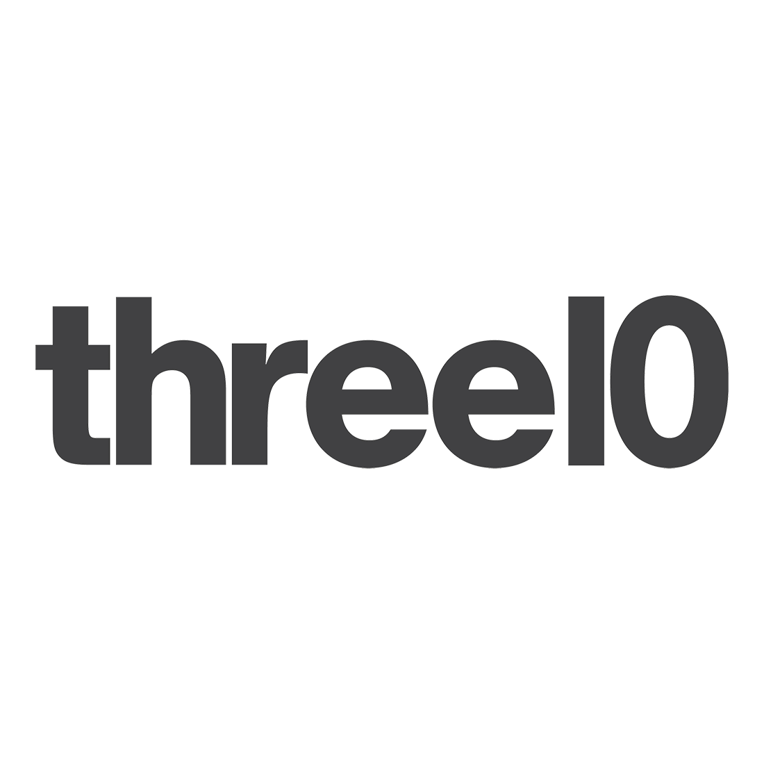 three10
